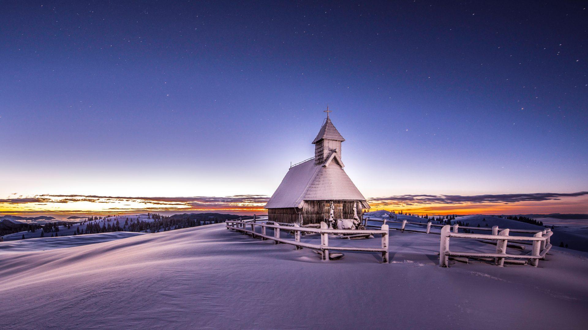 Secrets of Slovenia: 10 cultural treasures way off the tourist track