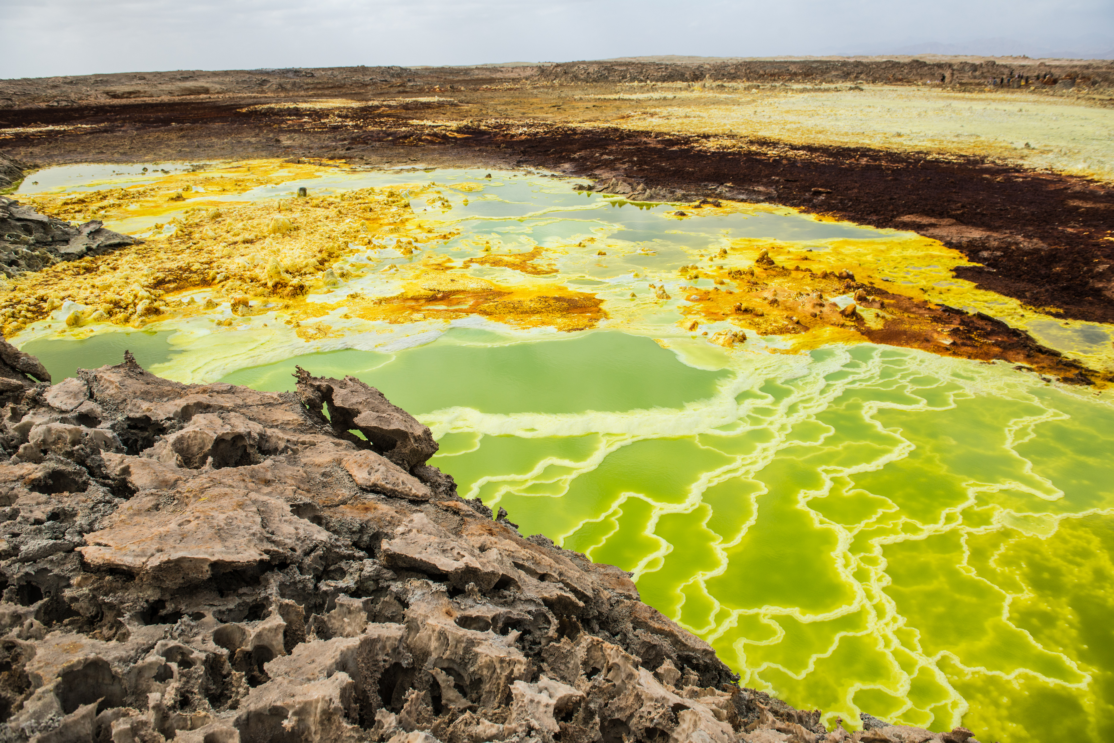 Surreal photos from the hottest place on earth | Adventure.com