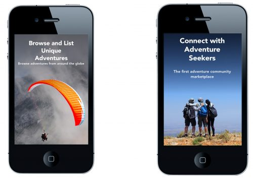 Adventure travel app Envago allows travelers to book activities in one place