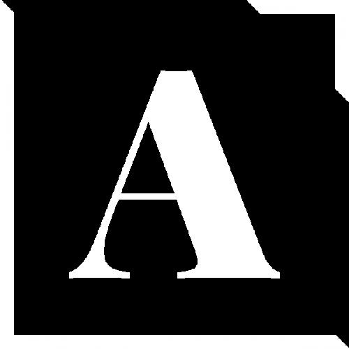 Adventure.com small white logo