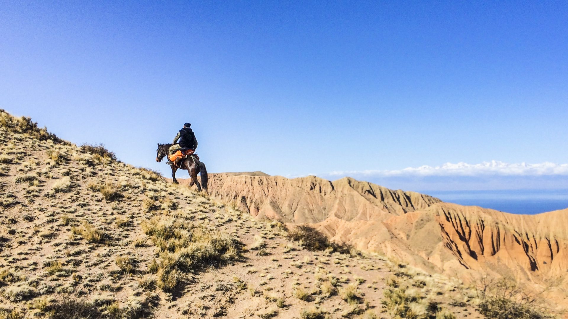 Mountains and Motown: Why Kyrgyzstan left me speechless