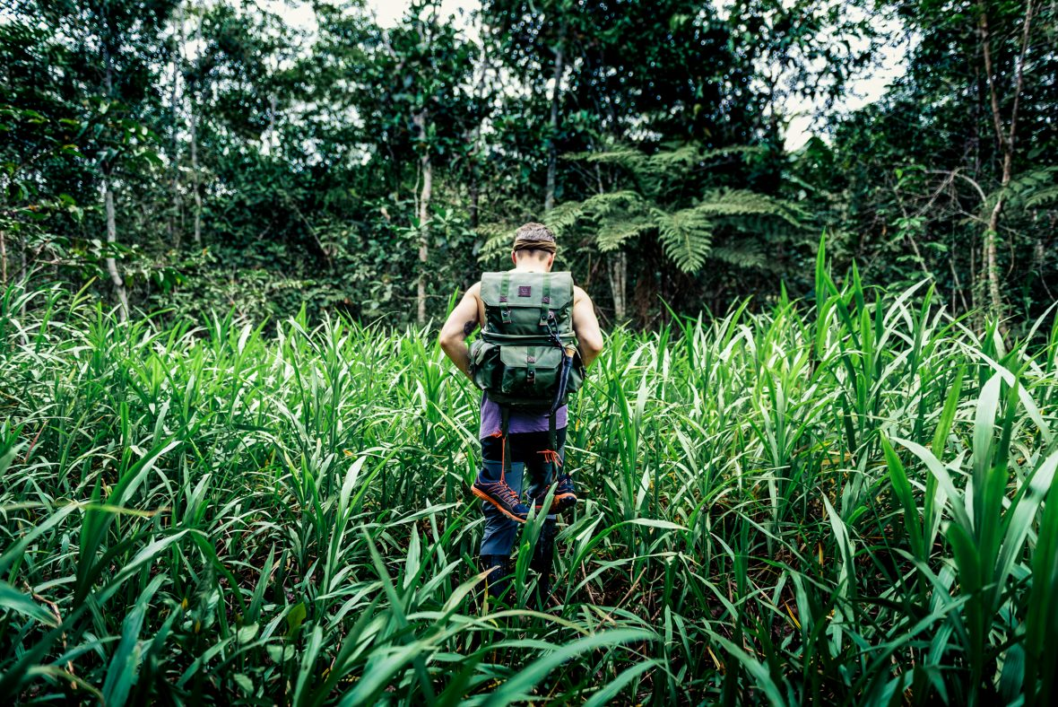 This Amazon Jungle Trip Is The First Of Its Kind