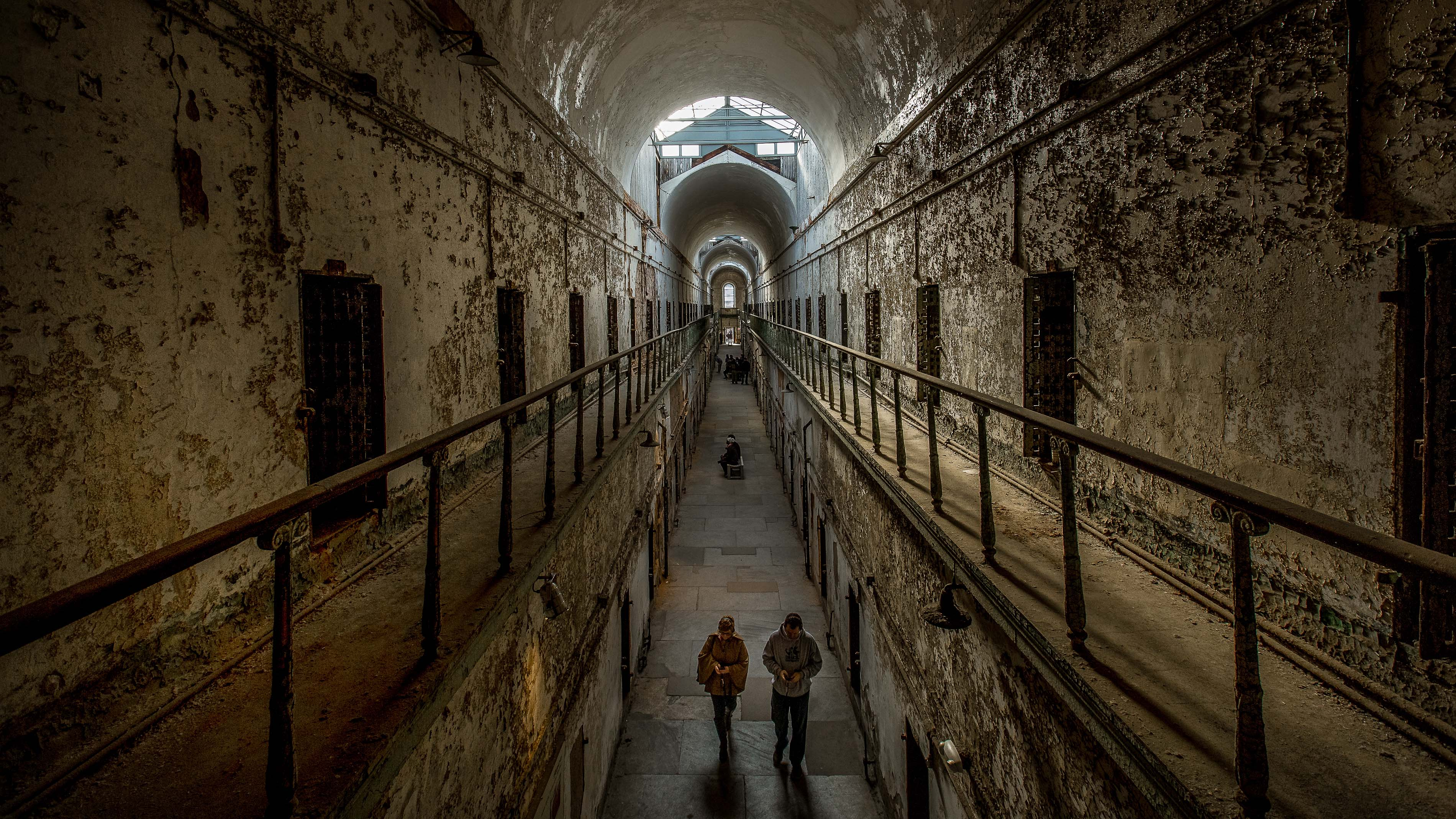 Eastern State Penitentiary Inside America S Most Historic