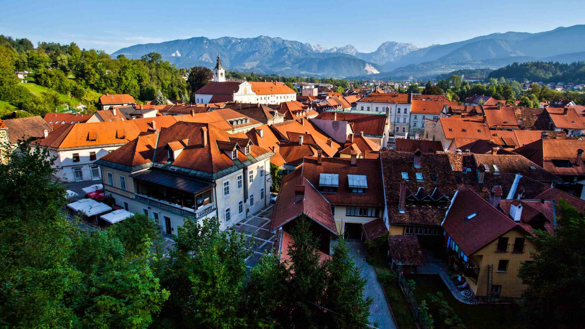 Secrets of Slovenia: 10 cultural treasures way off the tourist track