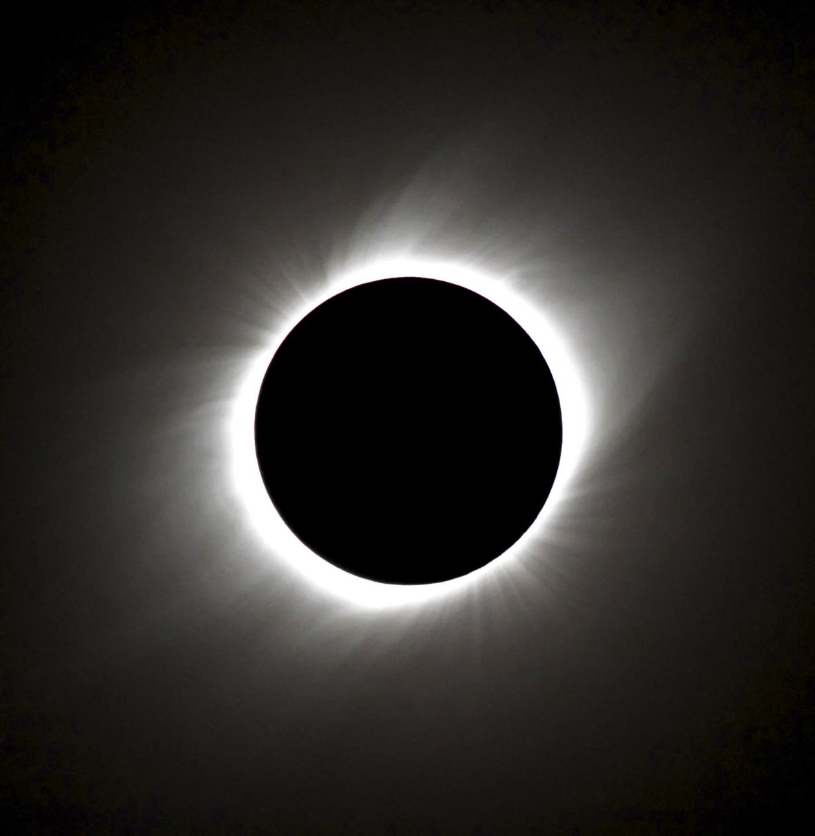 The longest total solar eclipse of the 21st century.