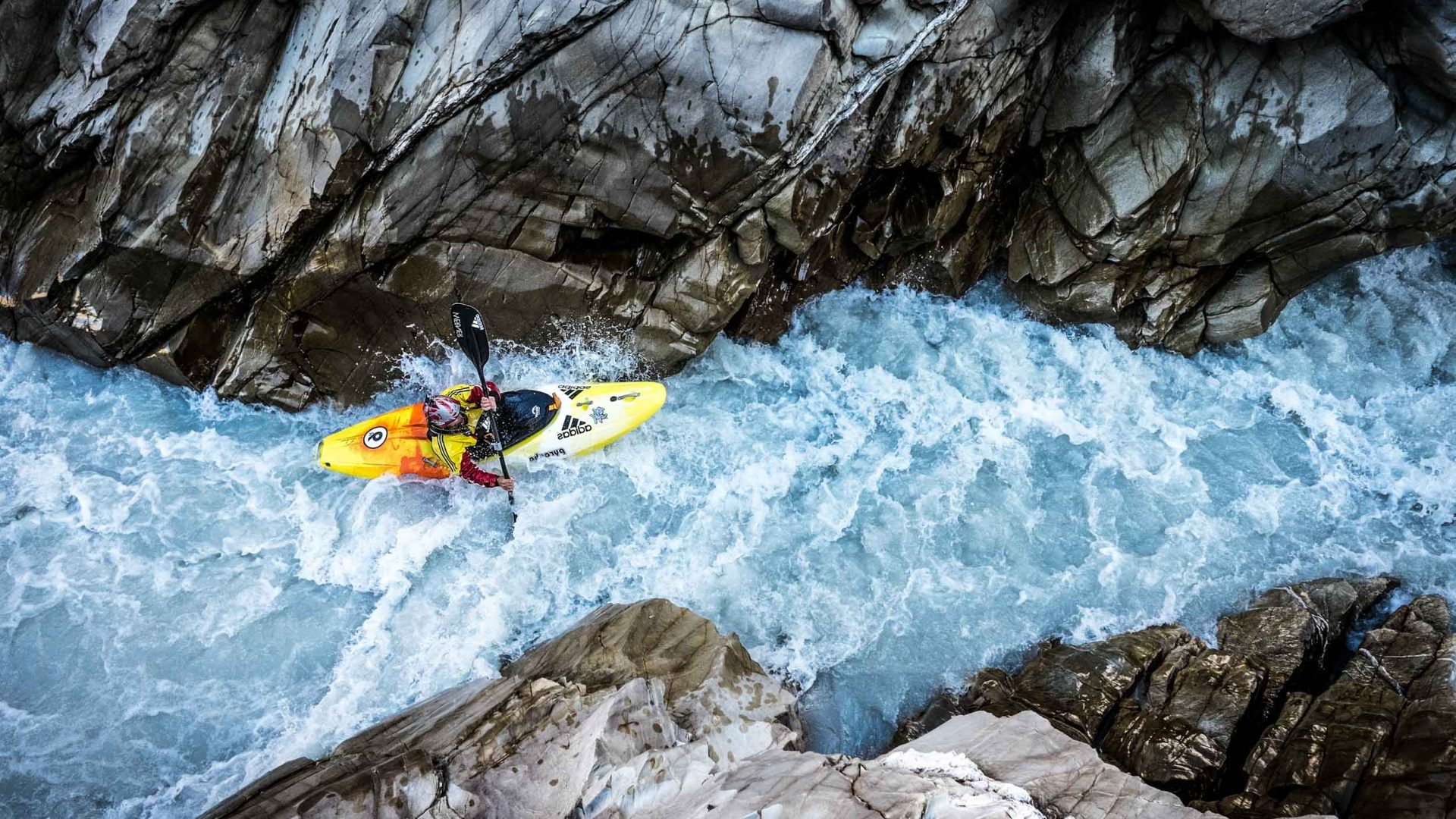 Win tickets to the Adventure Travel Film Festival