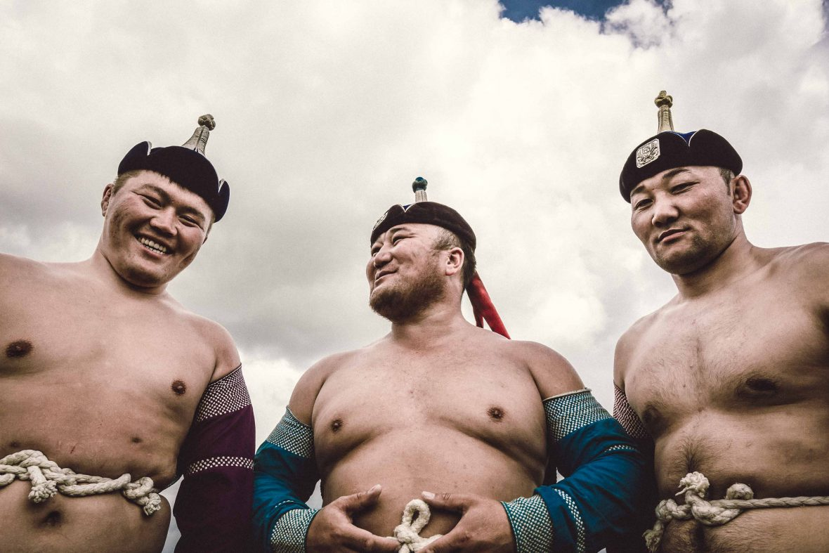 The last wanderers: Inside the lives of Mongolia's nomads