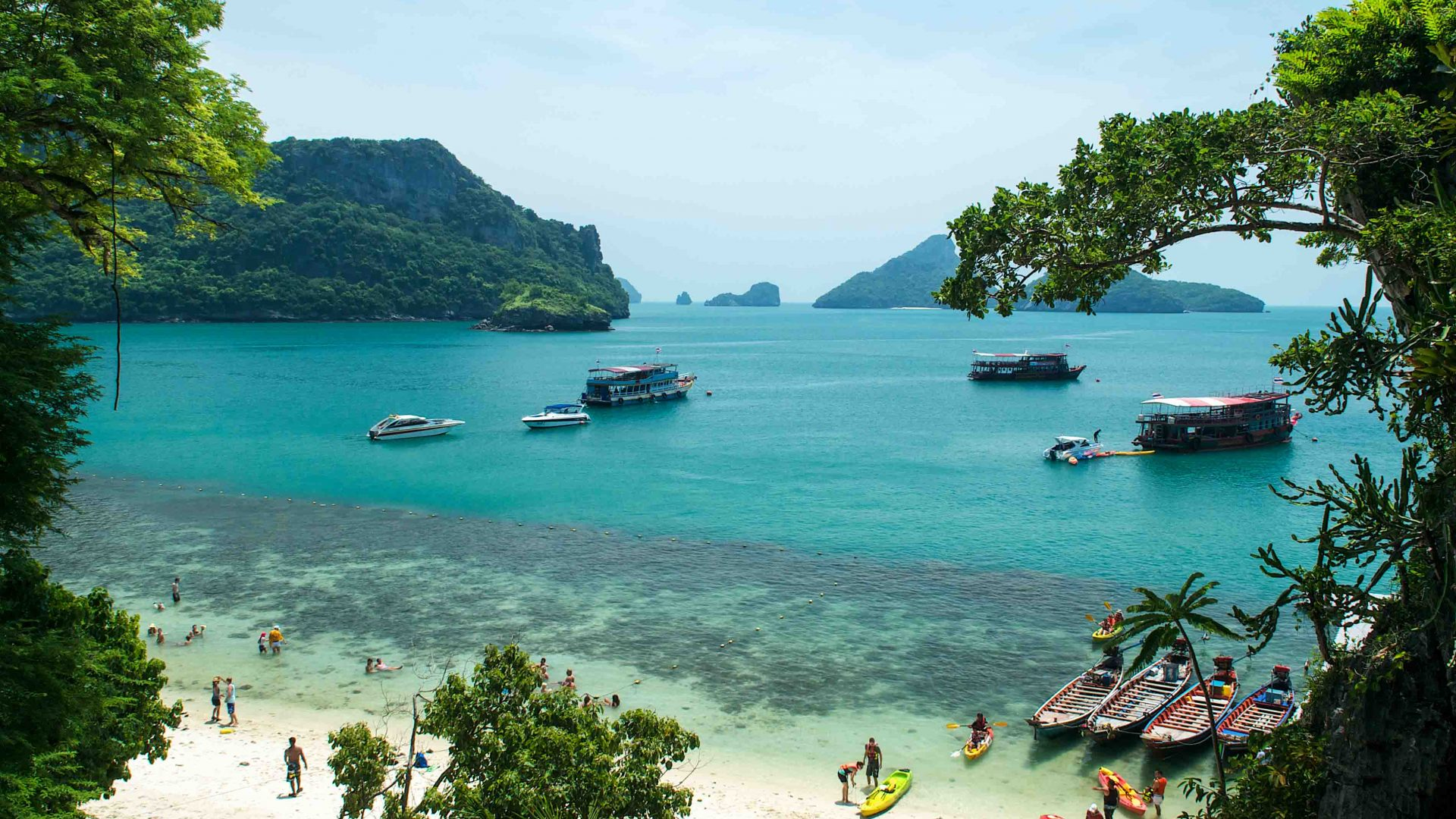 Thailand's lesser-known islands: A definitive guide ...