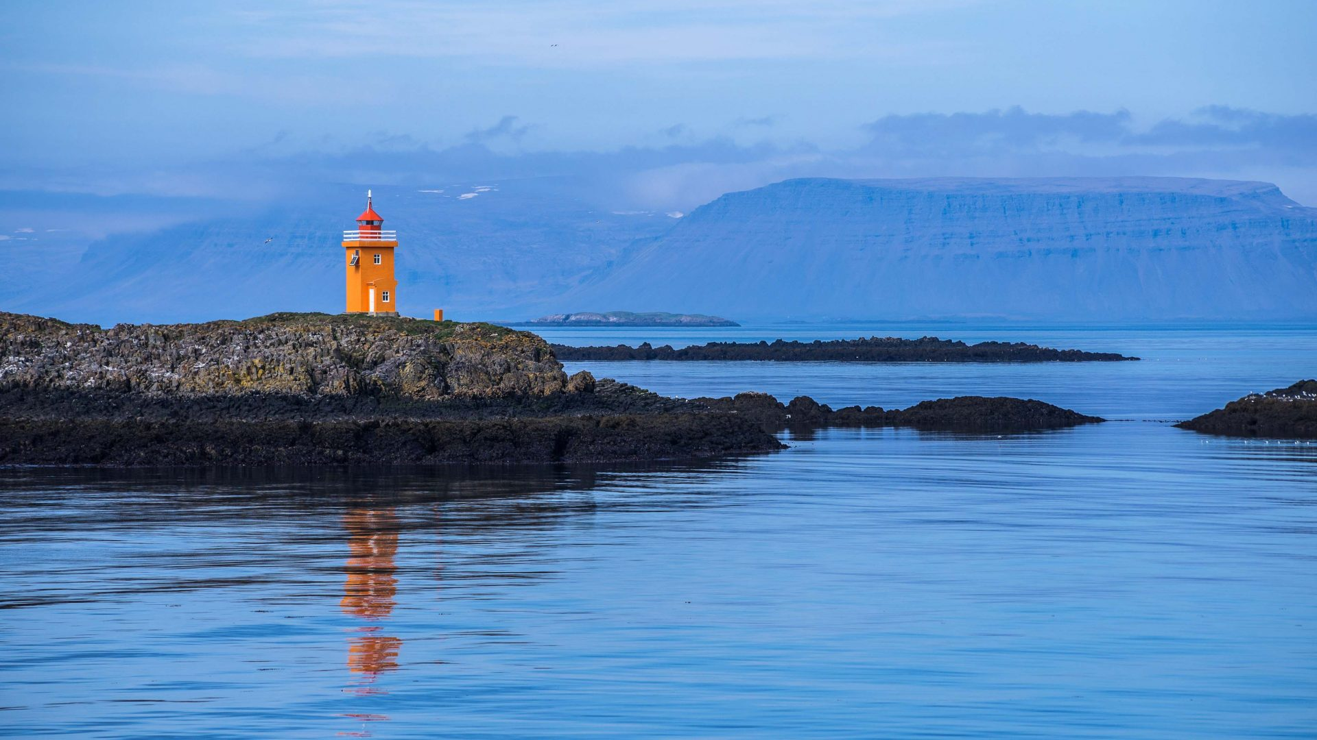 Alternative Iceland, far from the maddening crowds