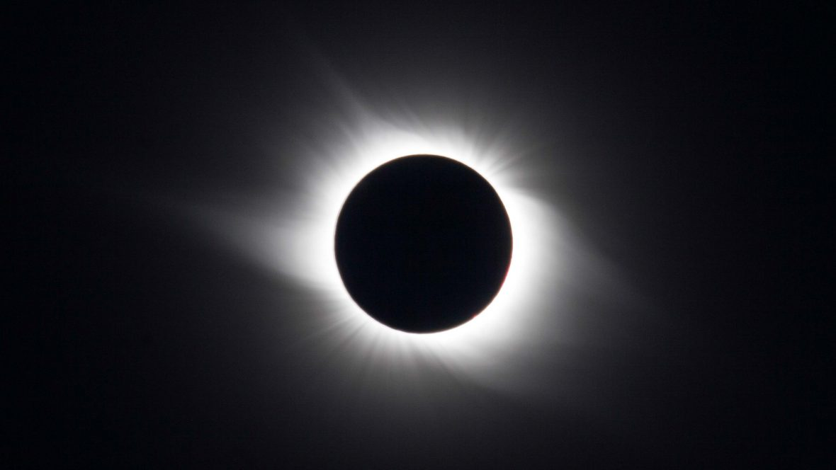 Being in the shadow: The life of an eclipse chaser