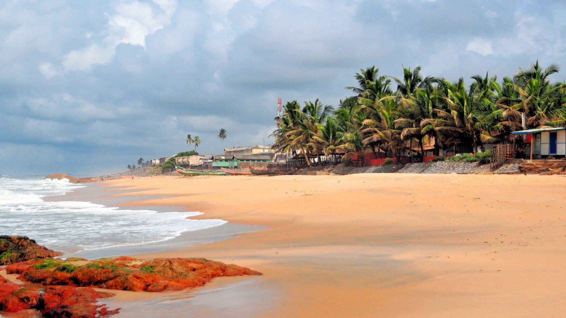 ghana the new canary islands or not quite adventure com