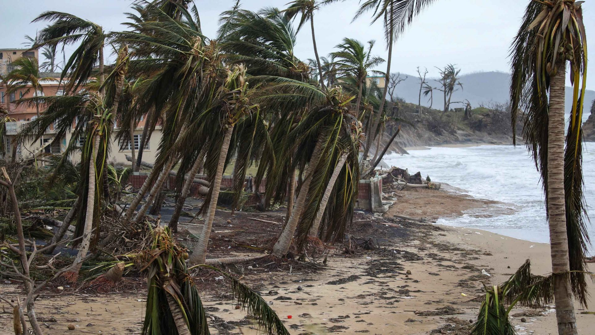 Hurricane havoc: Why you shouldn't cancel your Caribbean trip just yet