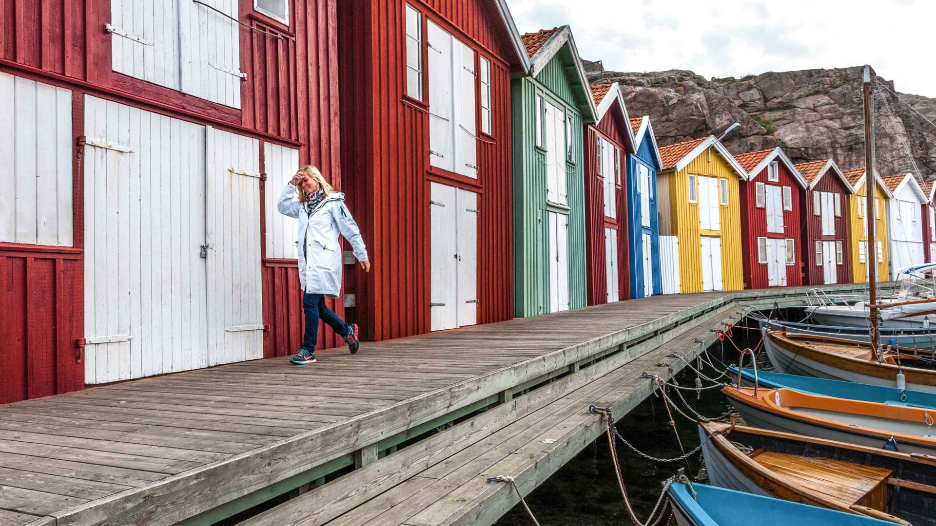 Lagom: Is this the secret to Swedish happiness?