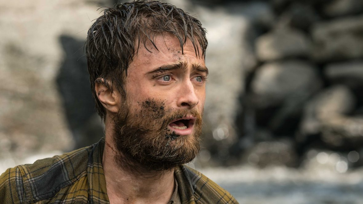 Daniel Radcliffe plays the role of Israeli adventurer Yossi Ghinsberg who was lost in the Amazon for three weeks.