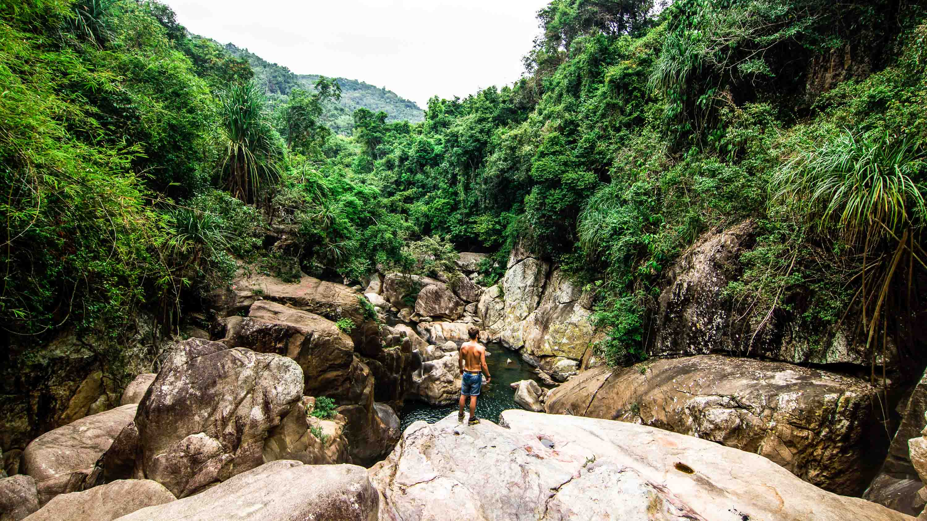 Can Vietnam reinvent itself as an adventure hub?