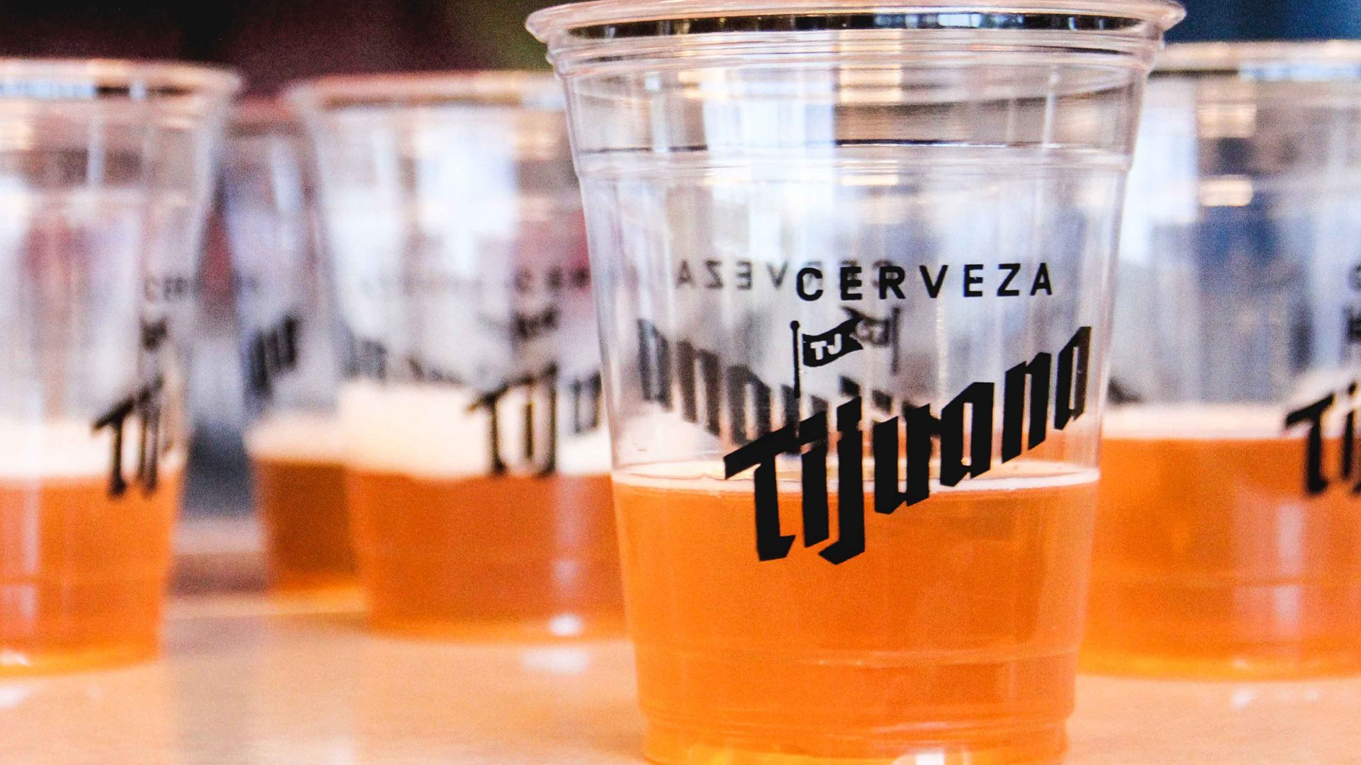 Craft beers are defining Tijuana's local food and drink scene.