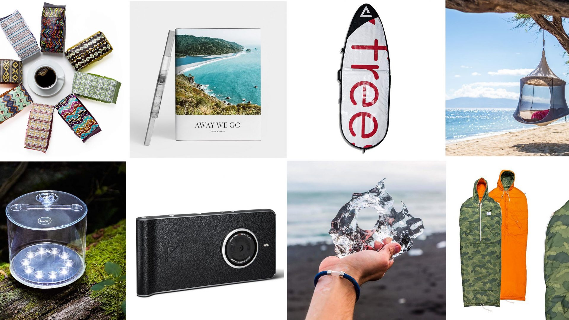 Editors' Picks: Gift guide for every type of adventurer