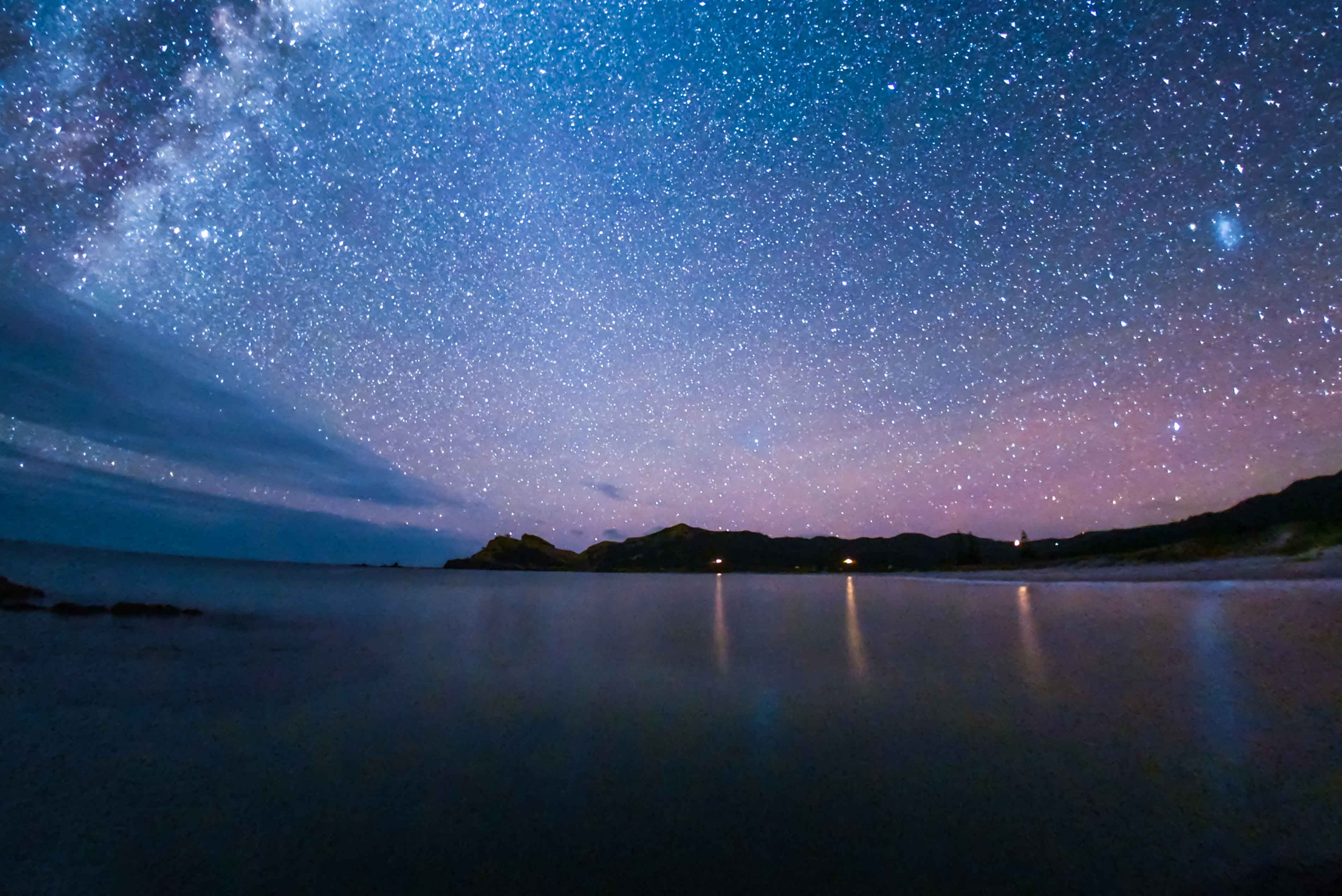 Image result for great night sky