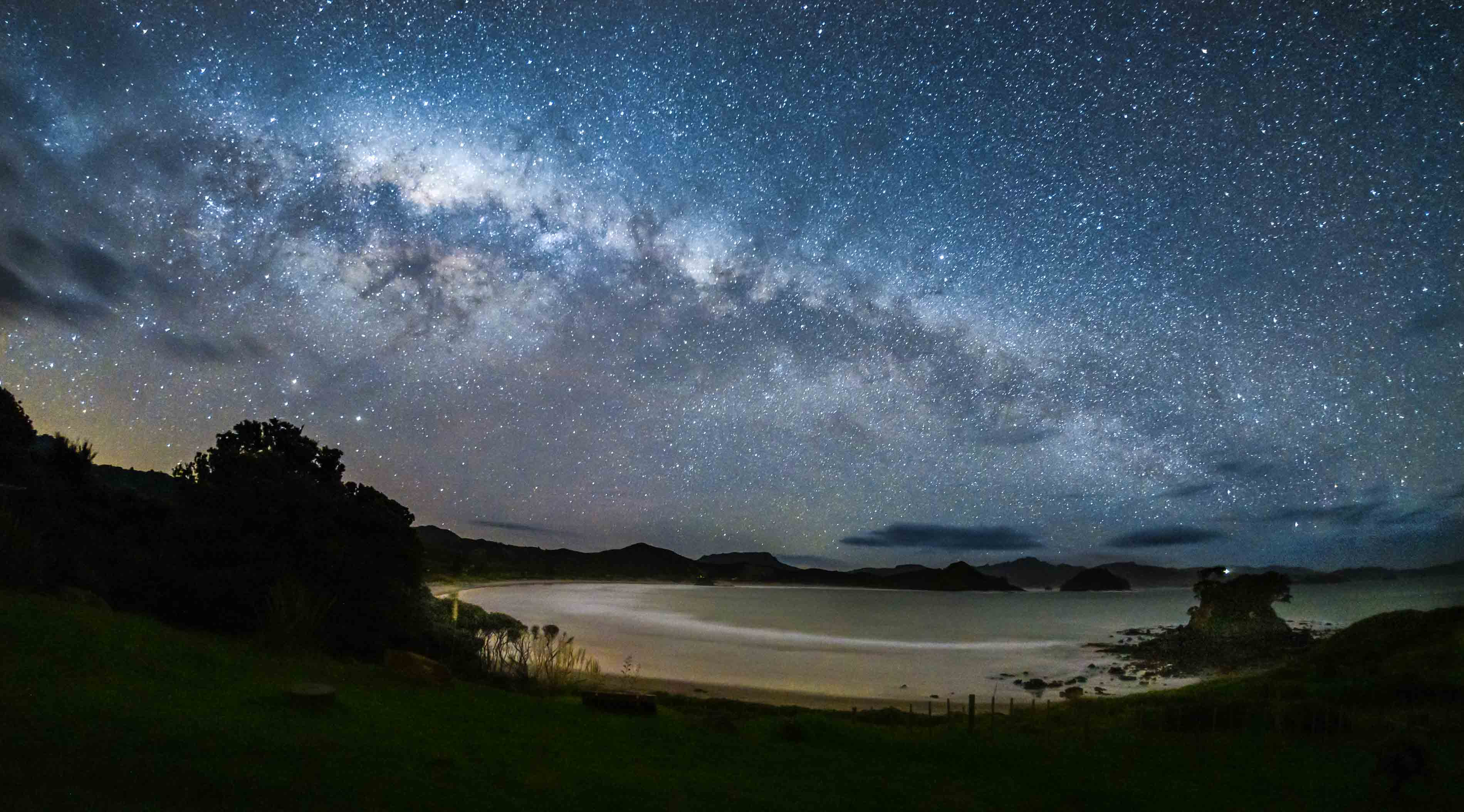 Is This The Best Island In The World For Stargazing