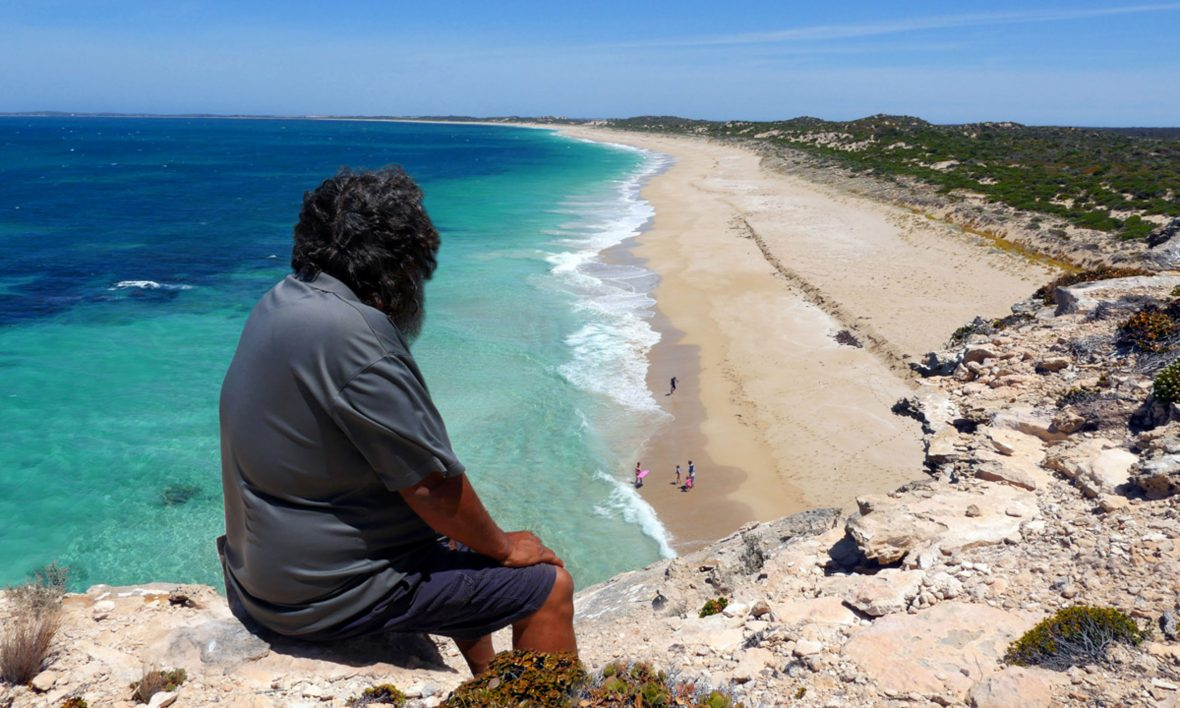 Adventures 2018: Exploring the landscapes and cultures of Australia via Aboriginal Cultural Tours.