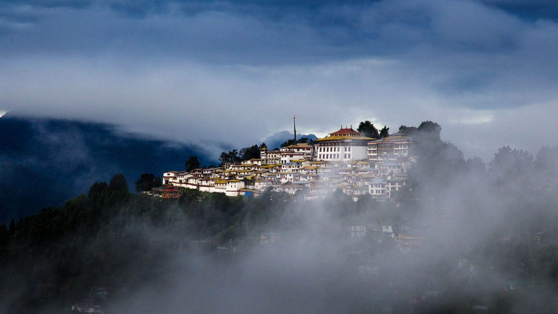 15 Best Places To Visit In Uttarakhand - Kausani