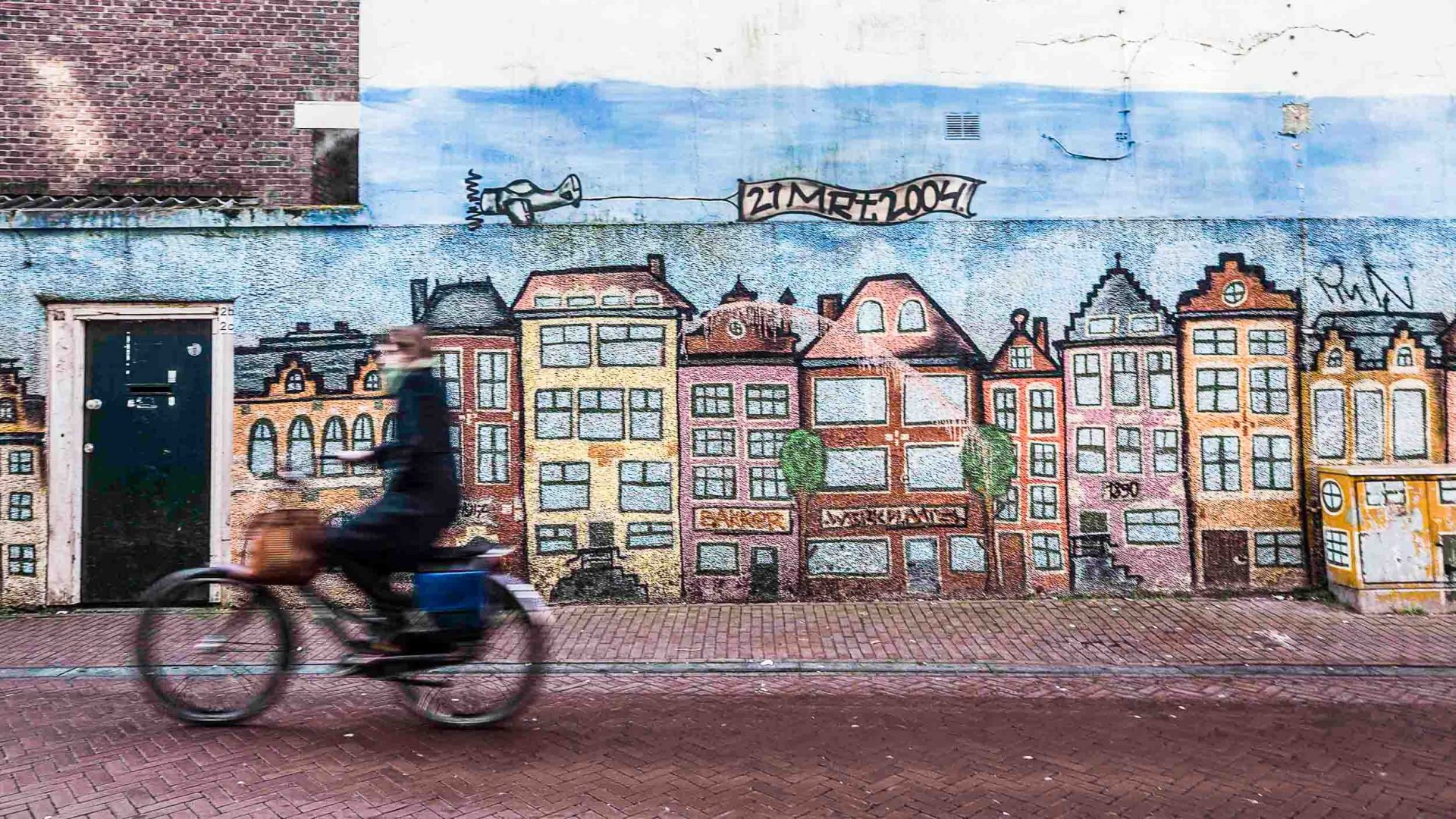 Is it time for Leeuwarden to step out of Amsterdam's shadow?