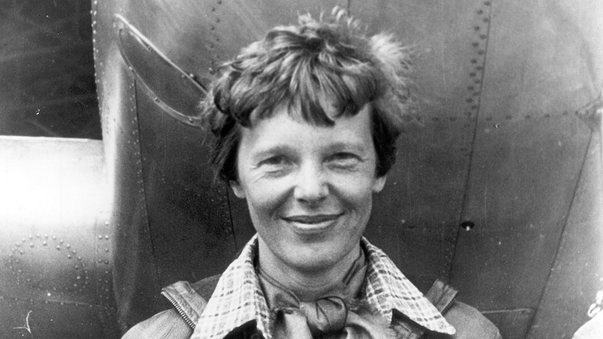 Amelia Earhart became the first woman to fly solo across the Atlantic in the early 1900s.