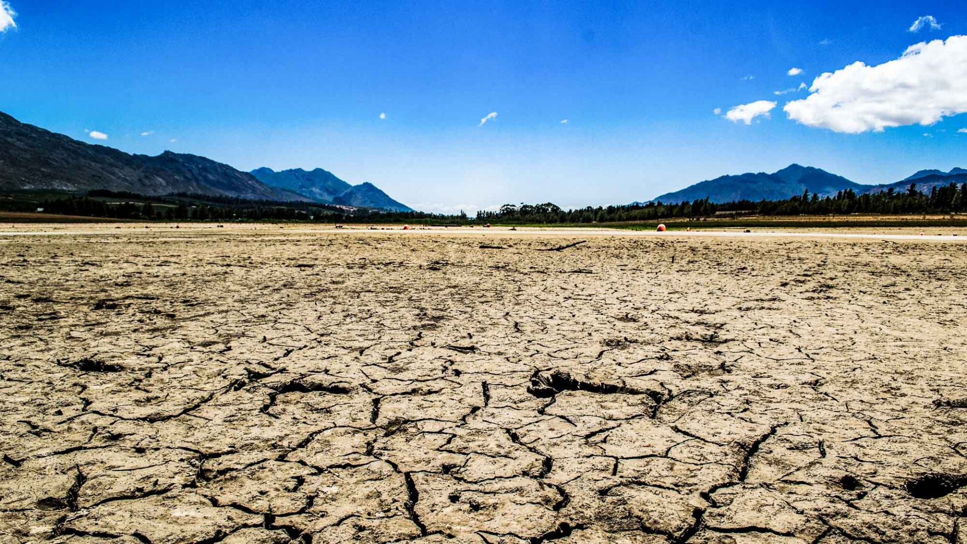 Day Zero: What does Cape Town's water crisis mean for travelers?