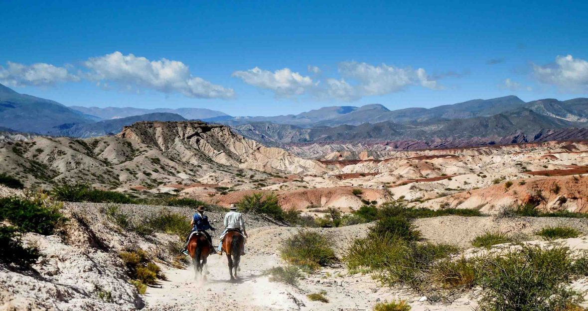 Forget Patagonia, could Salta be Argentina's next adventure playground?