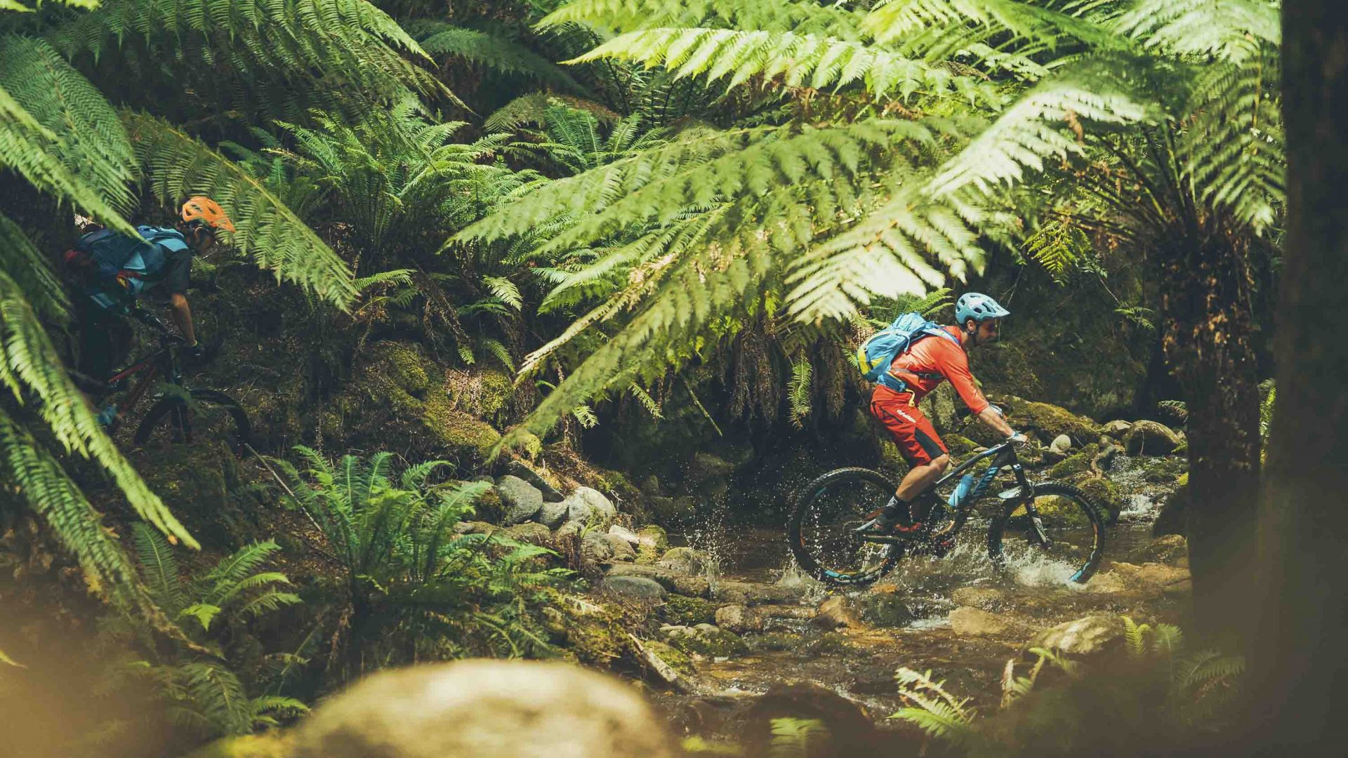 How mountain biking is saving tiny towns around the world