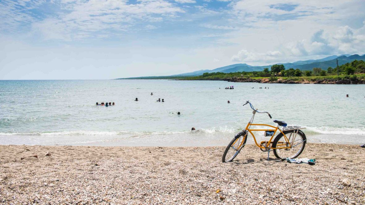 Wild camping? E-biking? Here's what to expect in post-Castro Cuba
