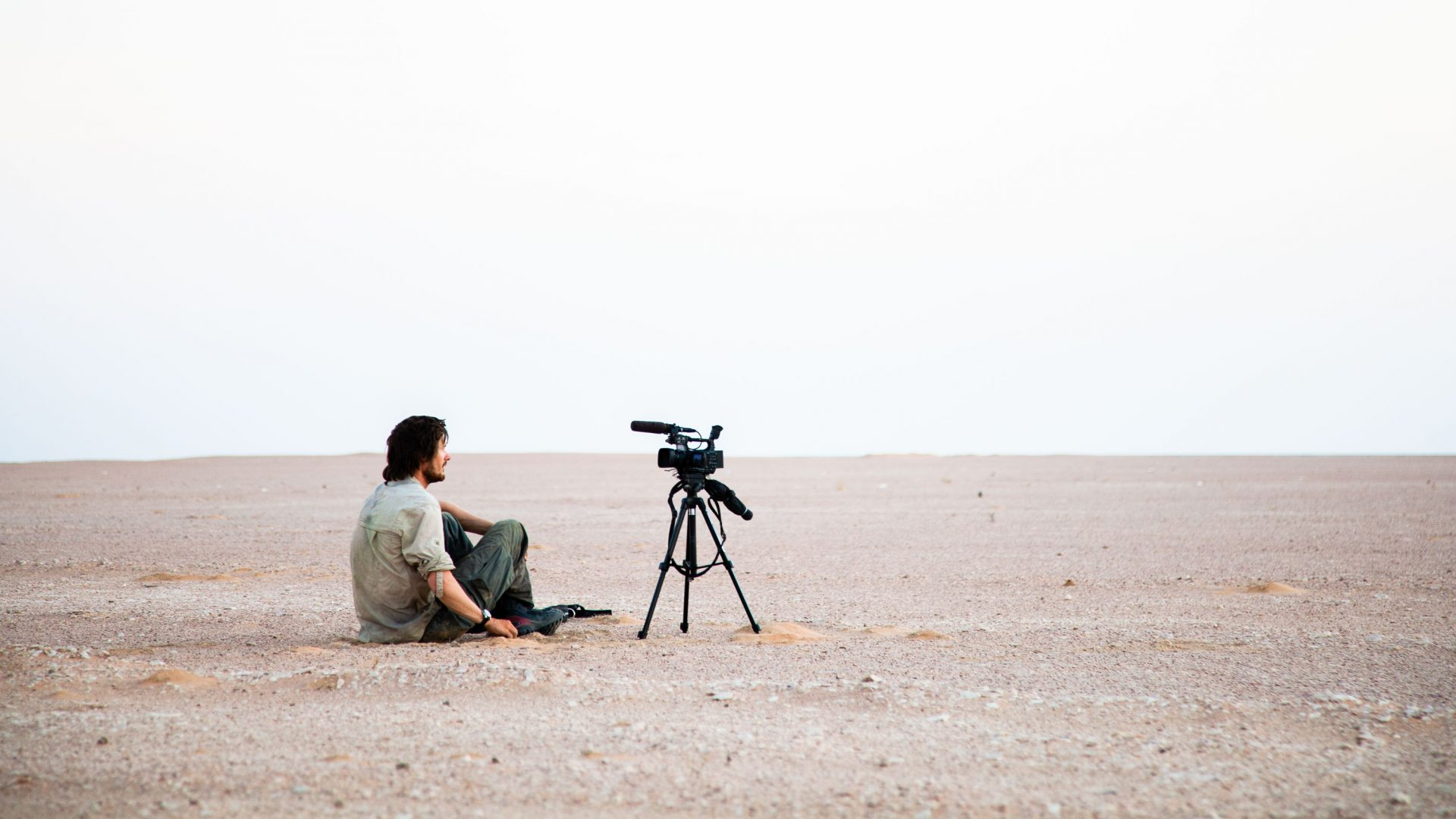 How to make an award-winning adventure film (without budget or crew)
