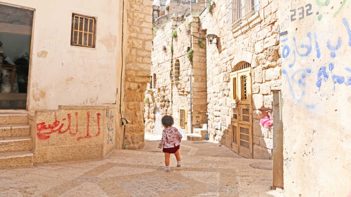A mother's best gift? Teaching her daughter the joy of travel