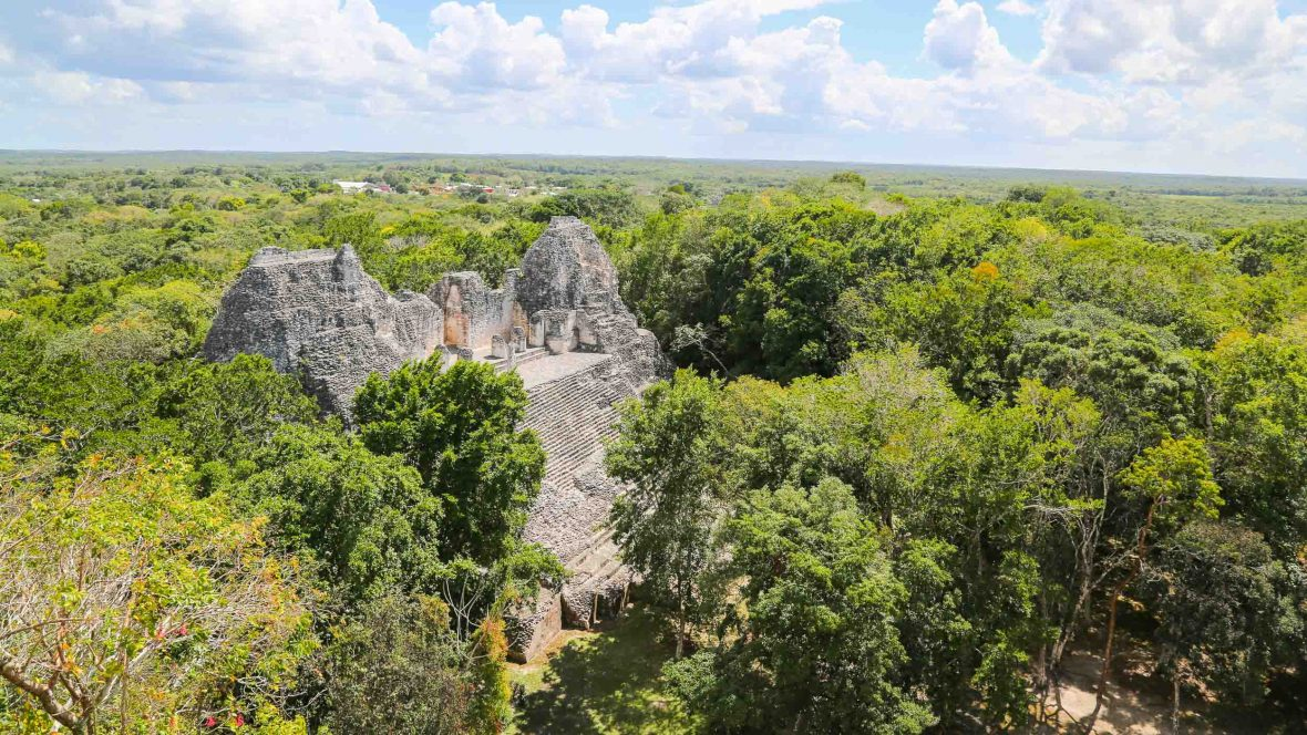 Beyond Chichén Itzá: Mayan secrets in the Yucatán jungle