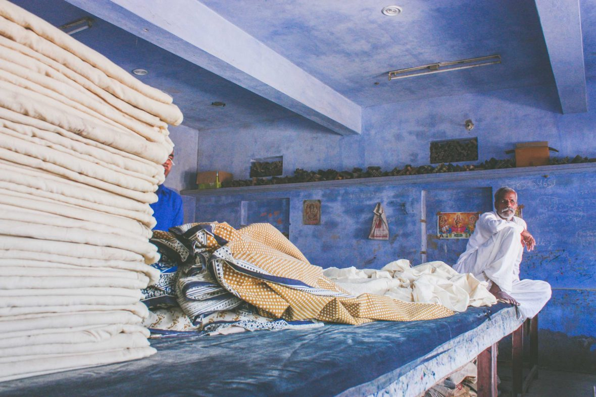 Meet the families keeping Rajasthani block printing traditions alive