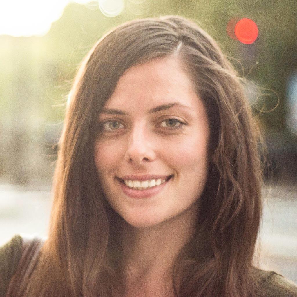 Hannah Meltzer