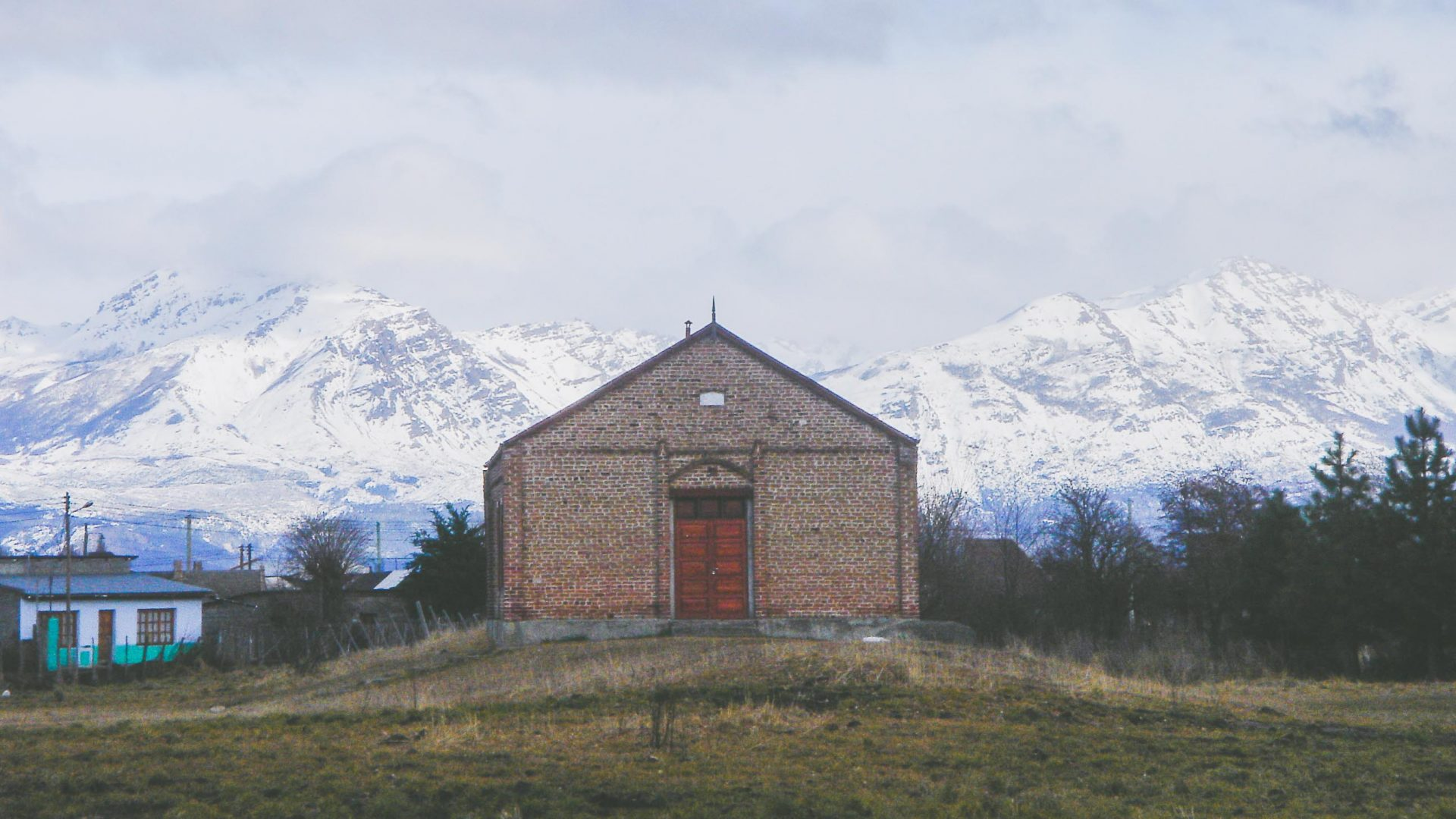 A Welsh colony in Patagonia? Yes. Welcome to the Welsh Wild West