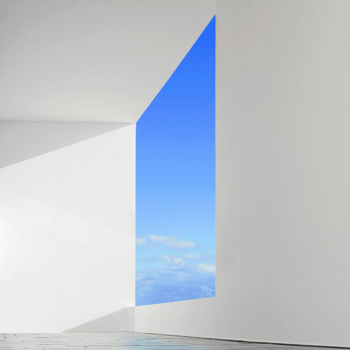 A window on the world: Taken near the coastal village and beach of Bolonia in Andalusia, Spain.
