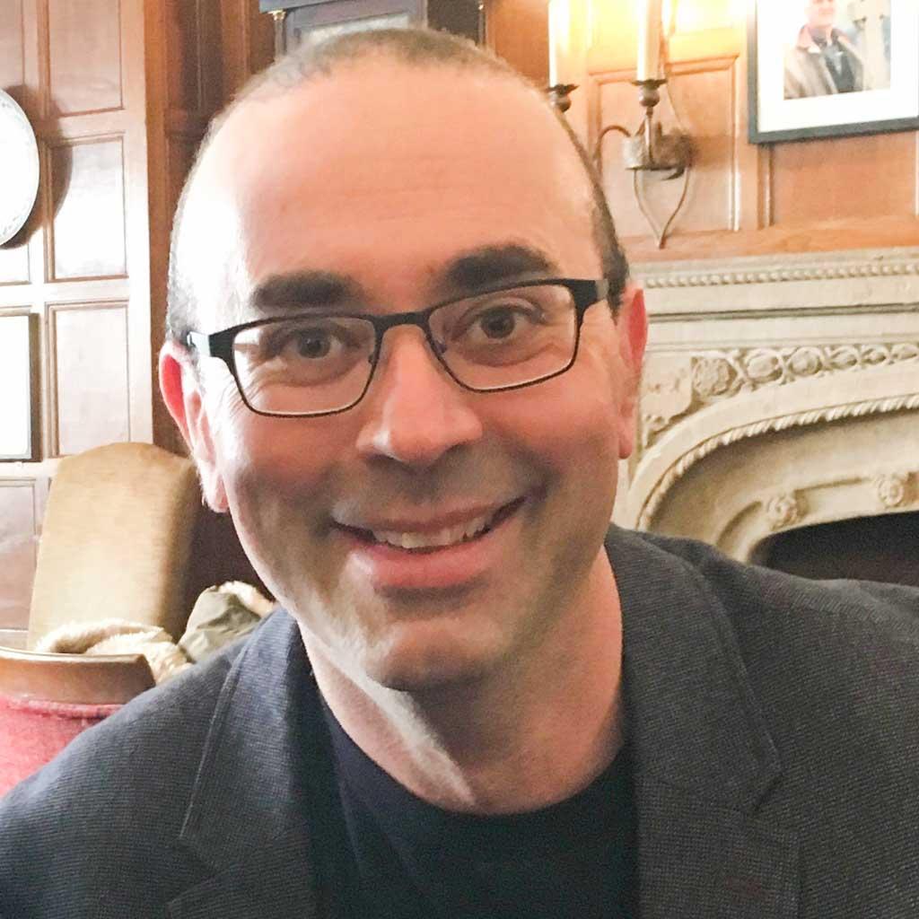 Matthew Teller
