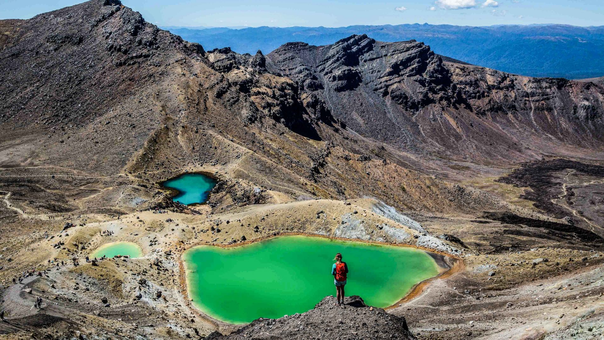 One hike to rule them all? Tackling Mordor on New Zealand's best day hike