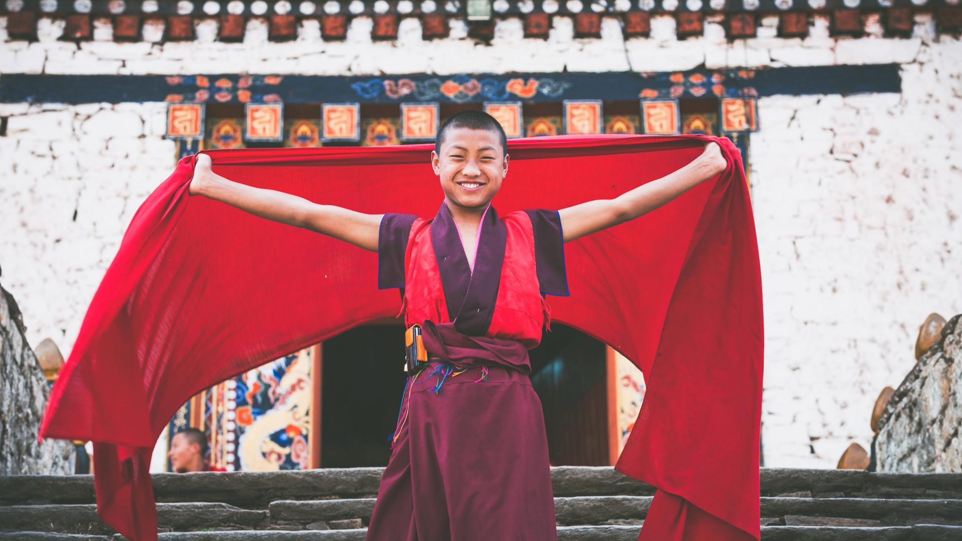Measuring happiness: Is Bhutan really the world's happiest country?