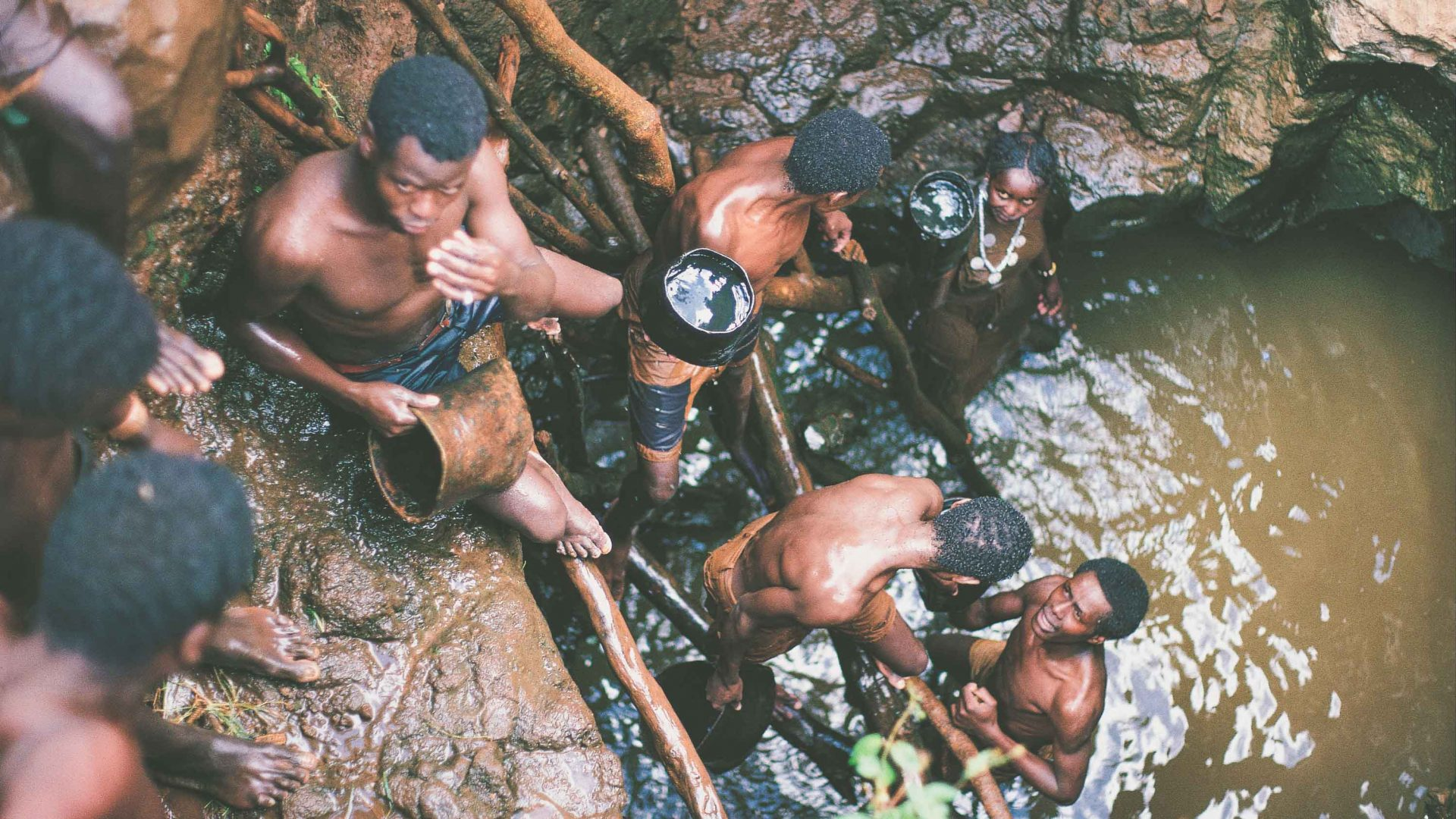Gunfights, cow theft and love songs: The 'singing wells' of Namunyak