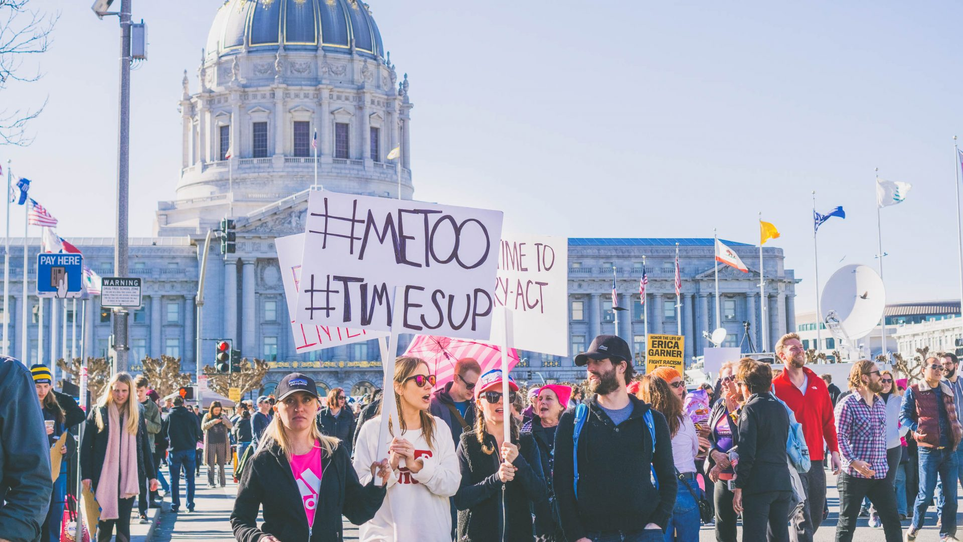 Has #MeToo changed how women experience travel?