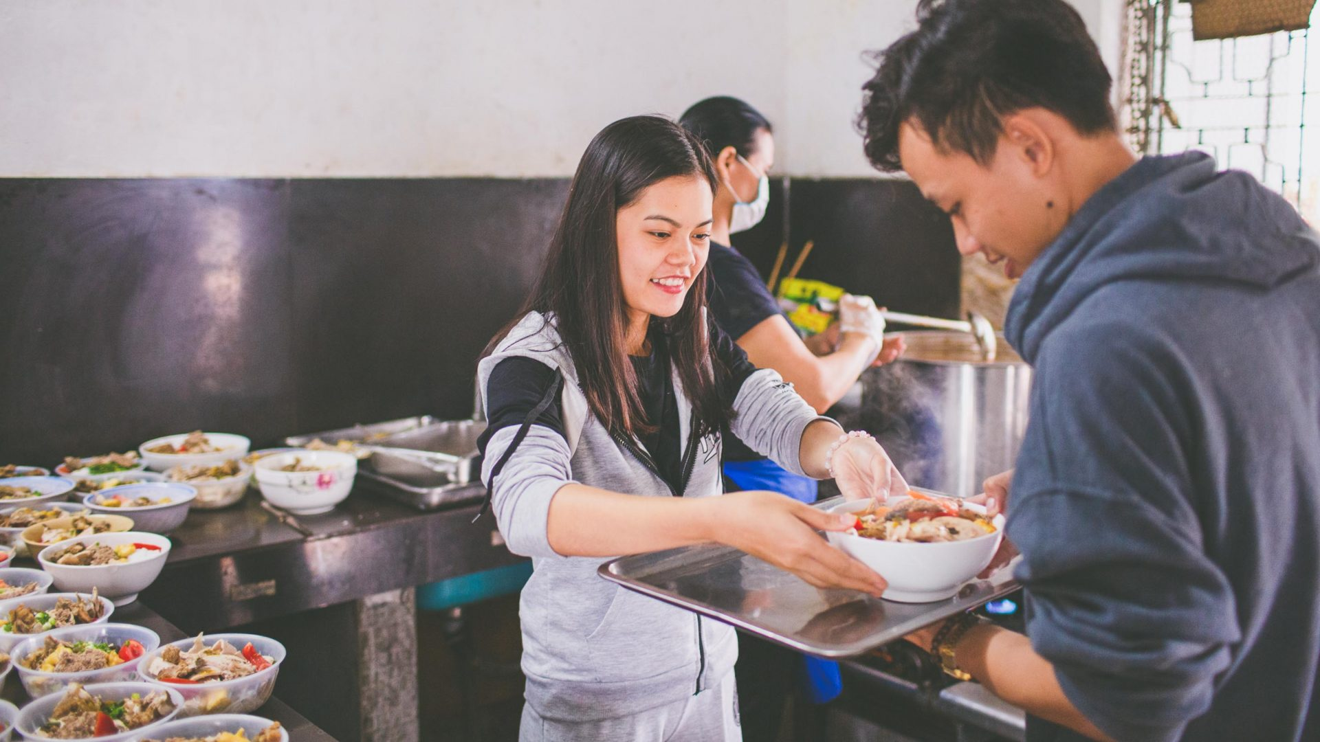 How these Vietnamese kids are cooking their way out of hardship