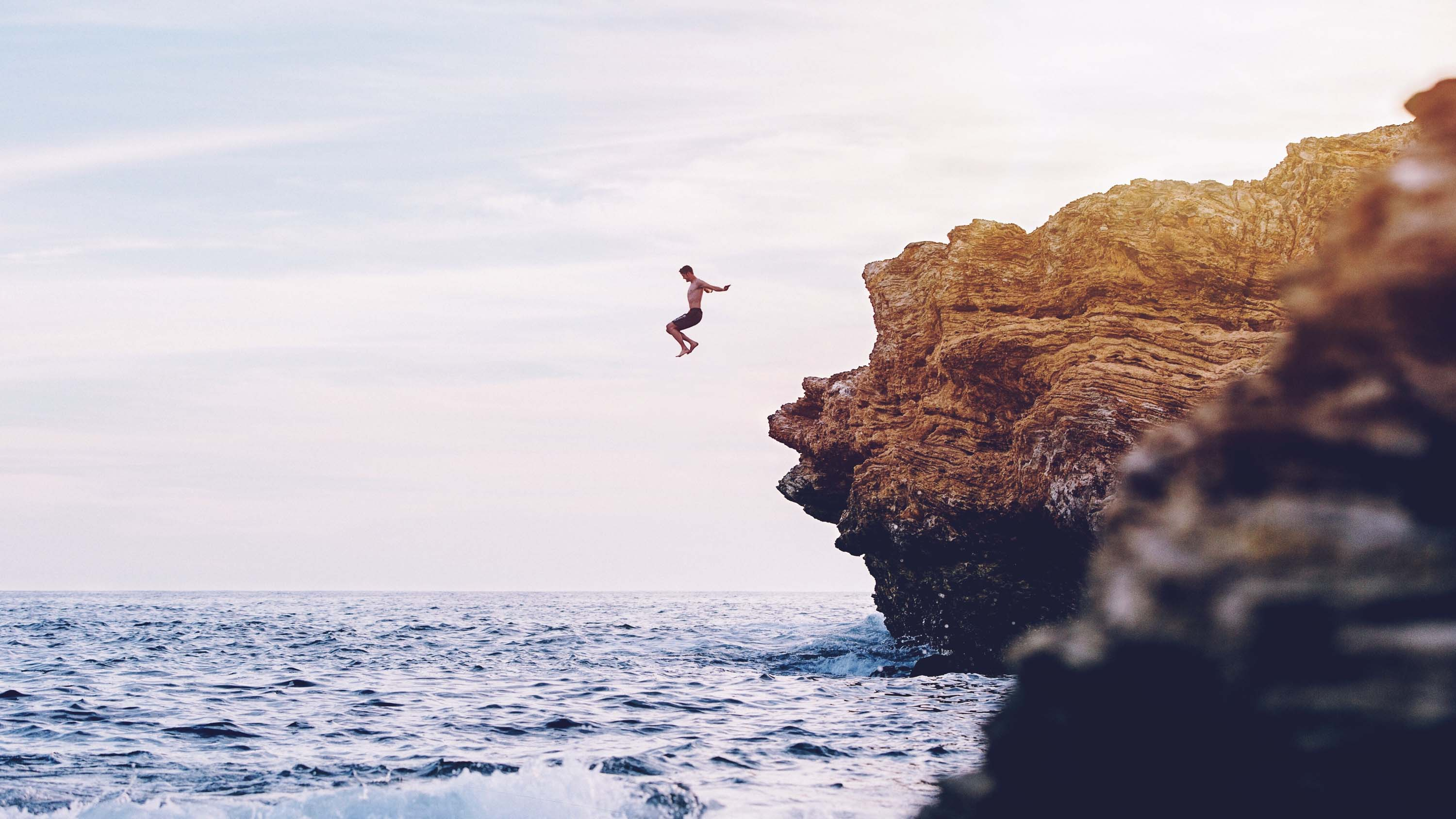 How to face your fears on adventures   Adventure.com