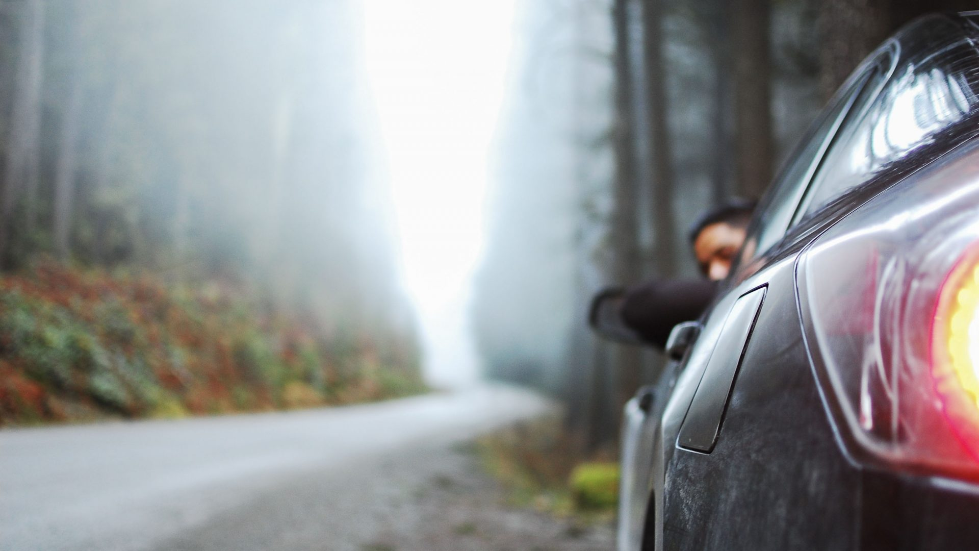 Don't go hitchhiking in Canada without reading this first