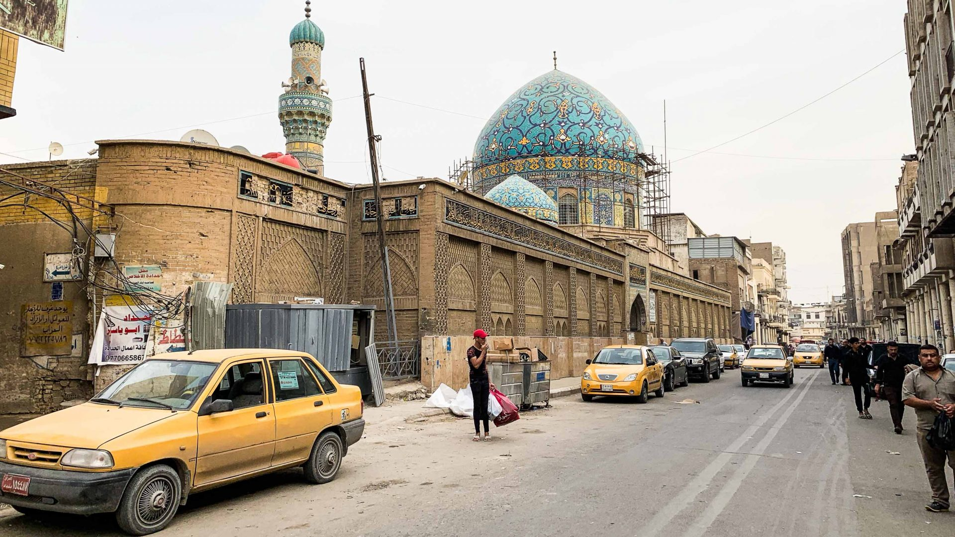 Baghdad 2019: A new era for a much-troubled destination?