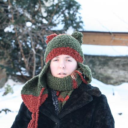 Anna Malpas