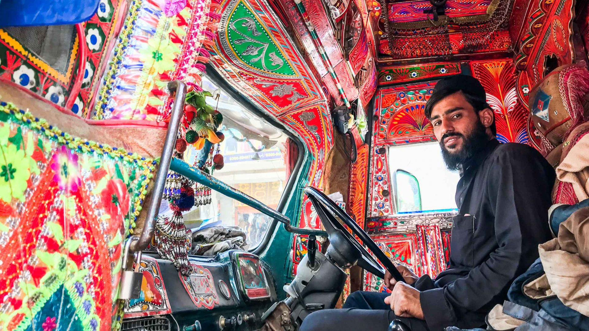 Is Pakistan really on the road back to tourism?