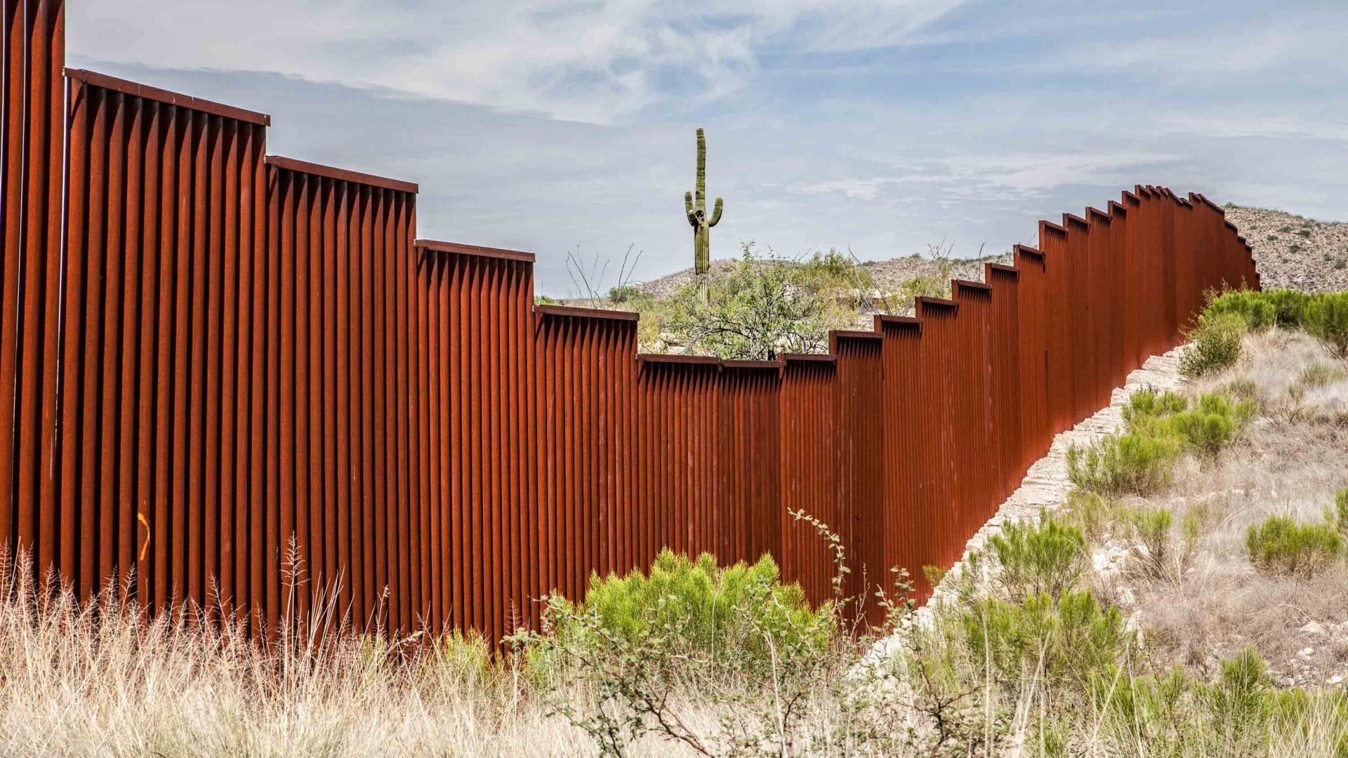 Borders: What are they good for?